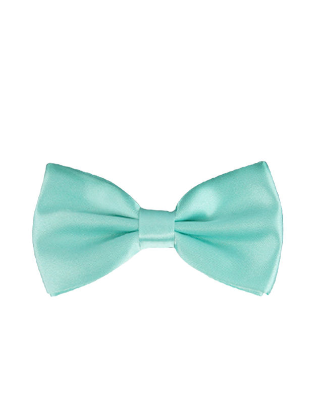 Bow Tie in Tiffany