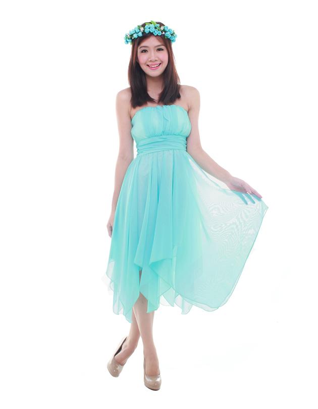 Pixie Dresses